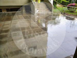Lapidação de Pisos em Curitiba